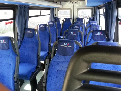 Bus Escursioni Transfer Sicilia