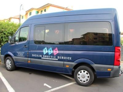 Bus Escursioni Transfer Sicilia