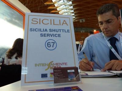 Sicilia Shuttle Fiera Turismo