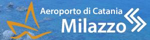 transfer aeroporto Catania Milazzo