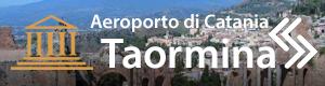 transfer bus aeroporto Catania Taormina