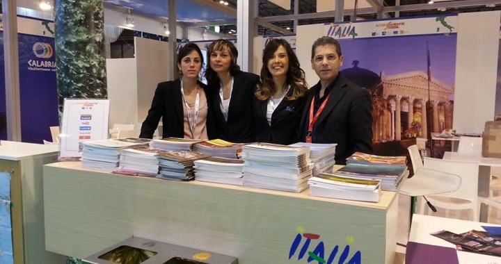Fiera Madrid – 2015