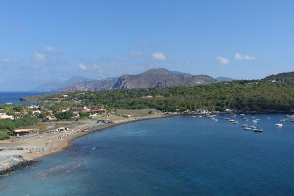 Bandiera Blu 2017 Sette Per La Sicilia