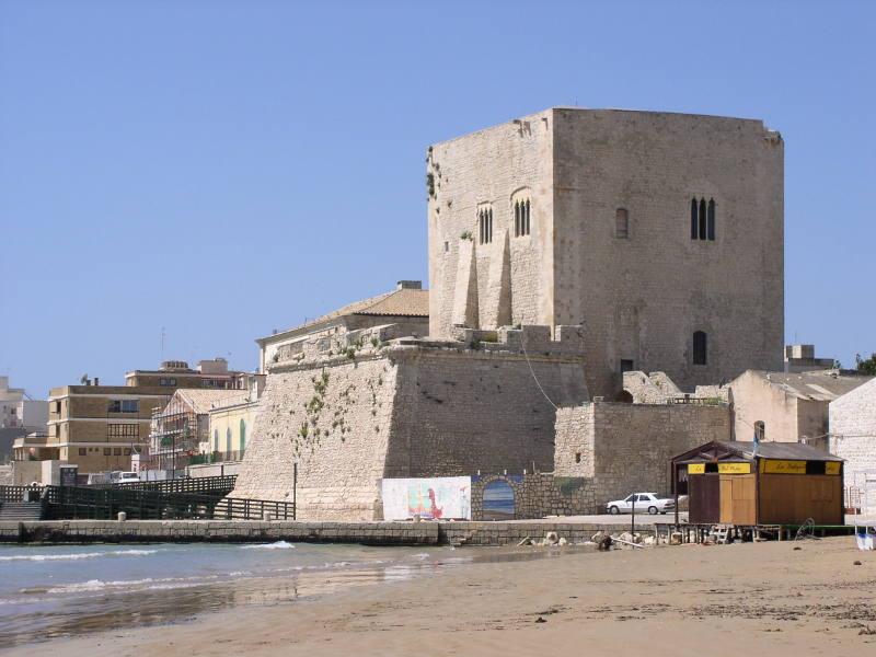 Pozzallo – Luoghi Da Visitare In Sicilia