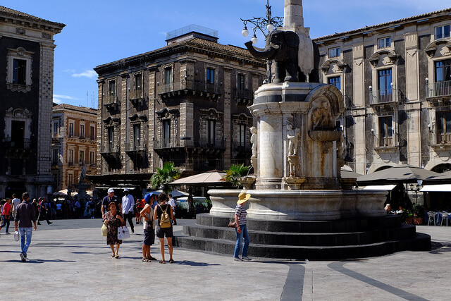 Catania – The Perfect Blend Of Urban And Architecture