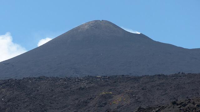 Etna Volcano Excursion