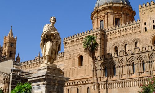 Palermo – A City At The Crossroads Of Modern And Old World Charm