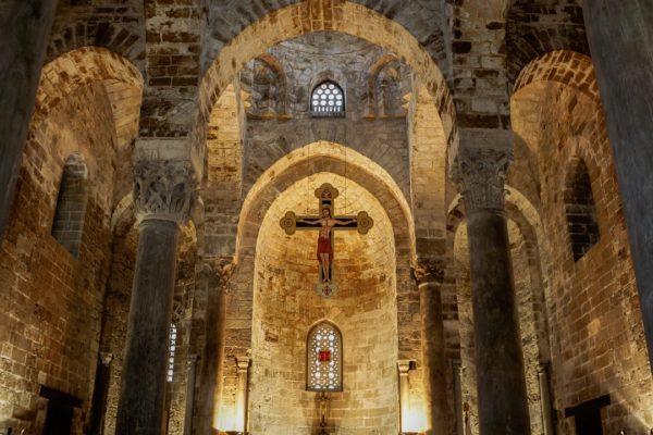 Chiesa Sicilia - Pasqua In Sicilia